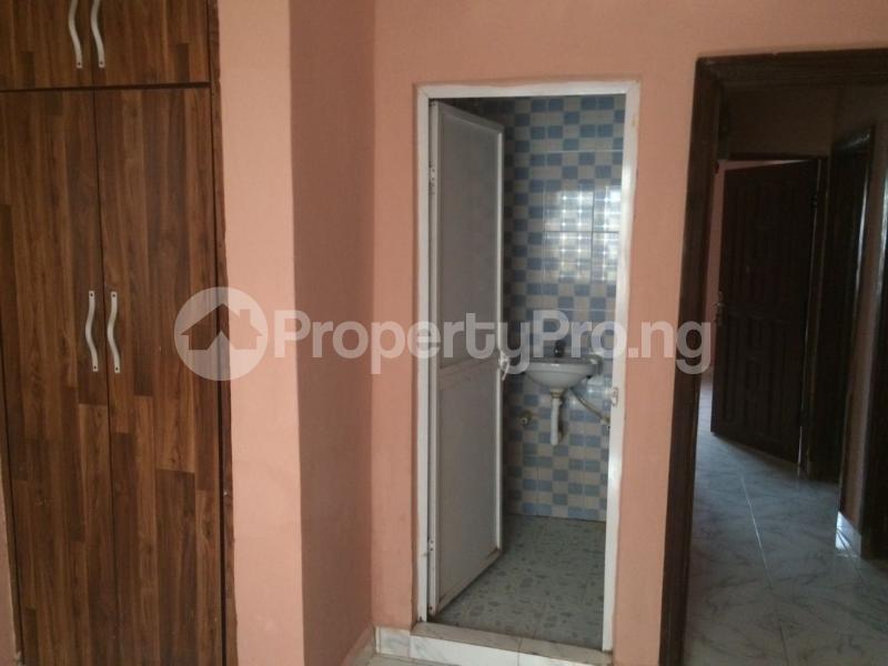 2 bedroom Blocks of Flats for rent Greenfield Estate Ago palace Okota Lagos - 10