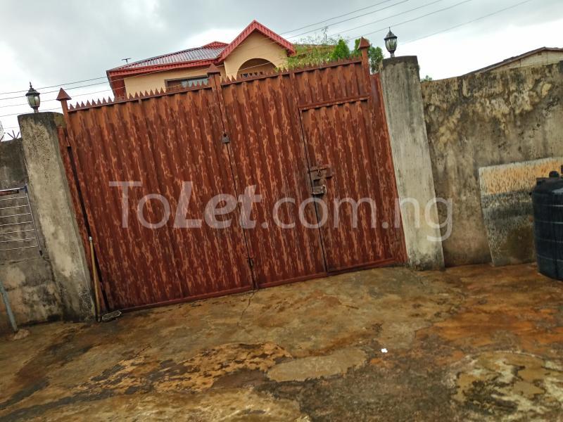 2 bedroom Detached Bungalow House for sale Baruwa  Baruwa Ipaja Lagos - 0