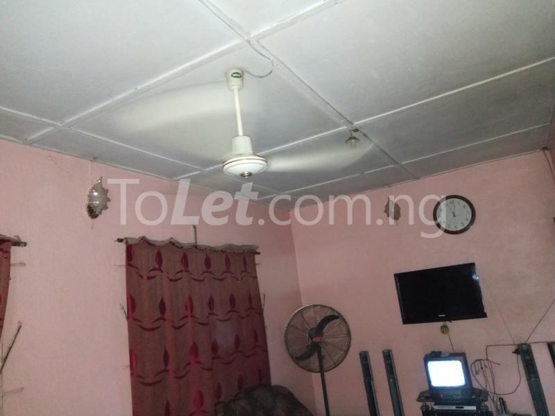 2 bedroom Detached Bungalow House for sale Baruwa  Baruwa Ipaja Lagos - 1