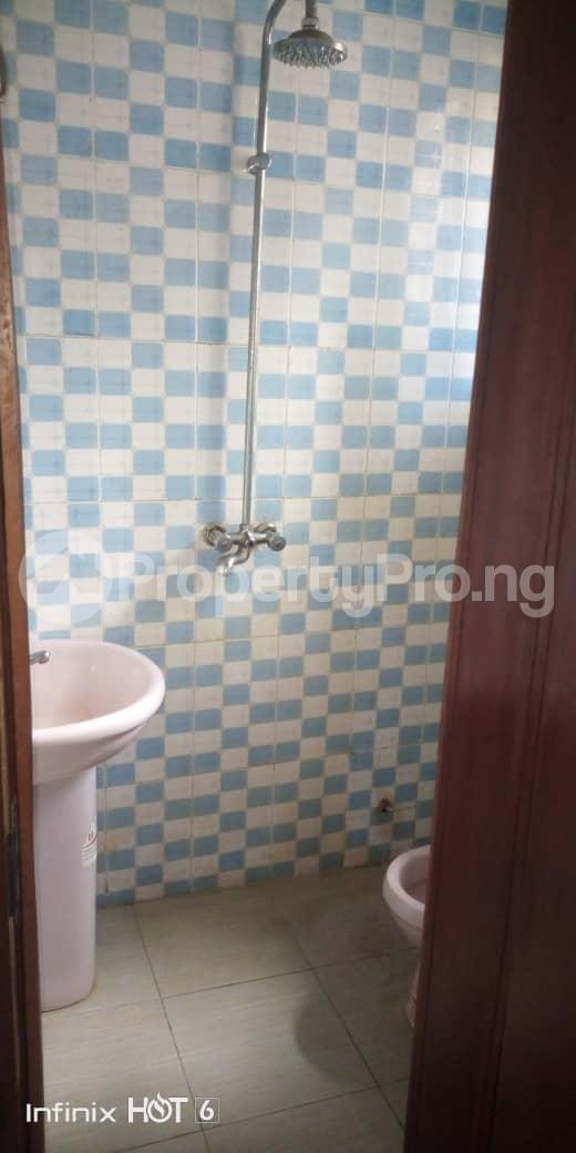 2 bedroom Flat / Apartment for rent Atunrashe Estate  Atunrase Medina Gbagada Lagos - 2