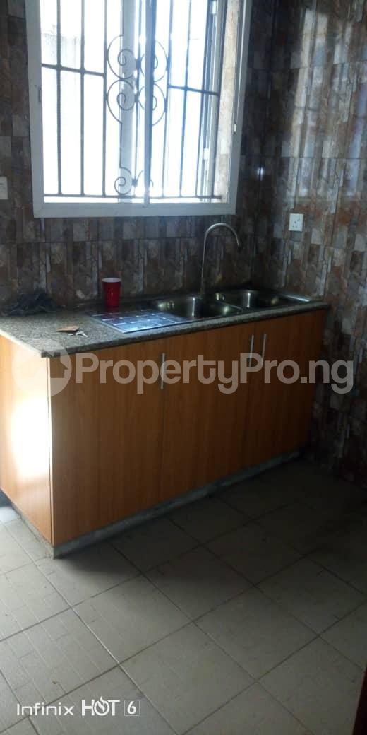 2 bedroom Flat / Apartment for rent Atunrashe Estate  Atunrase Medina Gbagada Lagos - 0
