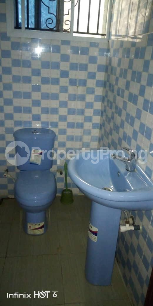 2 bedroom Flat / Apartment for rent Atunrashe Estate  Atunrase Medina Gbagada Lagos - 13