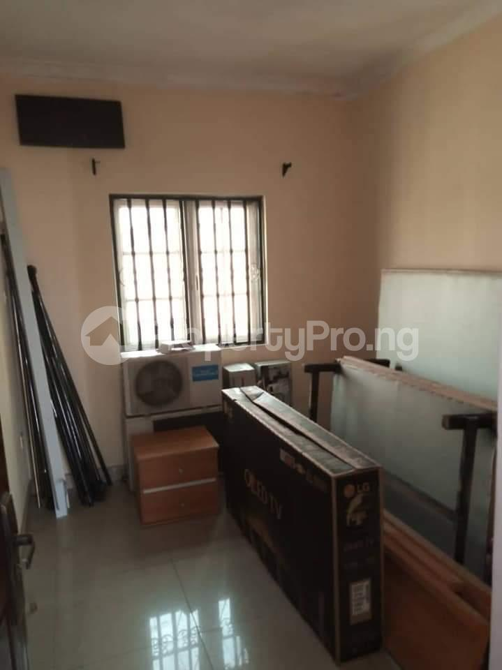 3 Bedroom Blocks Of Flats House For Rent Anthony Village Maryland Lagos Realtors In Nigeria