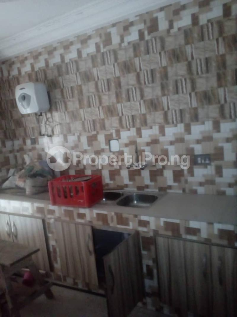 3 bedroom Blocks of Flats House for rent - Abule Egba Abule Egba Lagos - 1