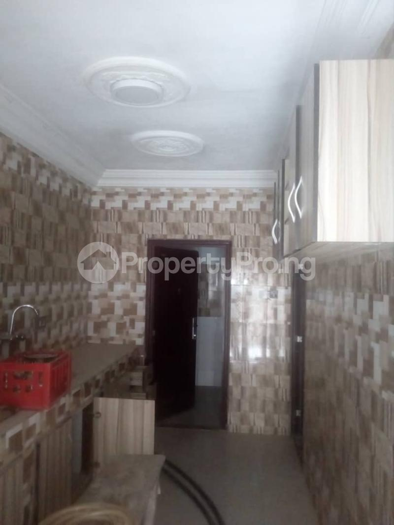 3 bedroom Blocks of Flats House for rent - Abule Egba Abule Egba Lagos - 7