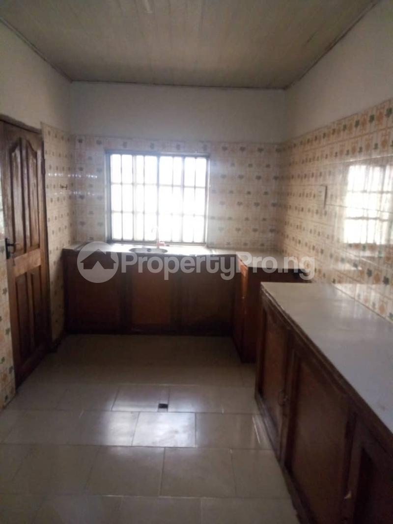 3 bedroom Blocks of Flats House for rent Isheri Egbe/Idimu Lagos - 4