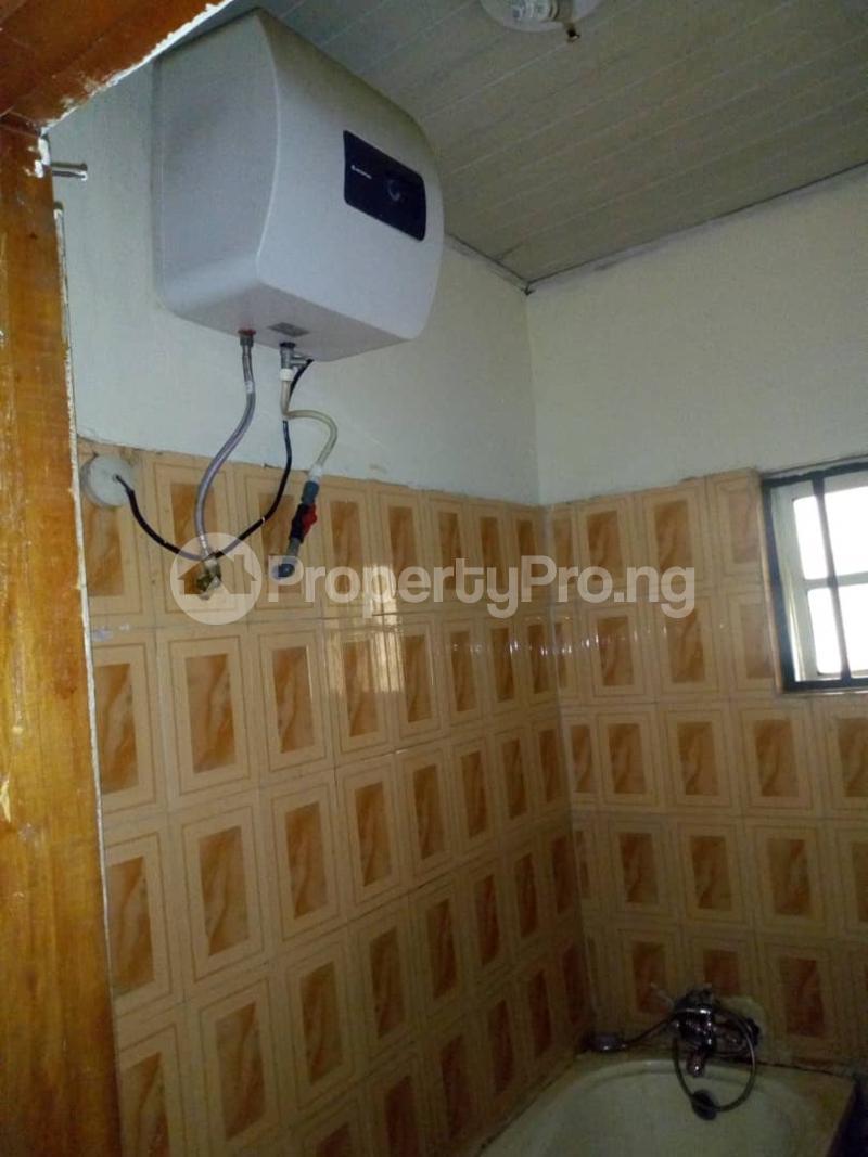 3 bedroom Blocks of Flats House for rent Isheri Egbe/Idimu Lagos - 3