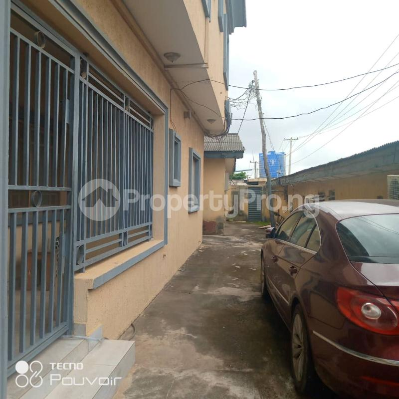 3 bedroom Flat / Apartment for rent Egbeda Alimosho Lagos - 10