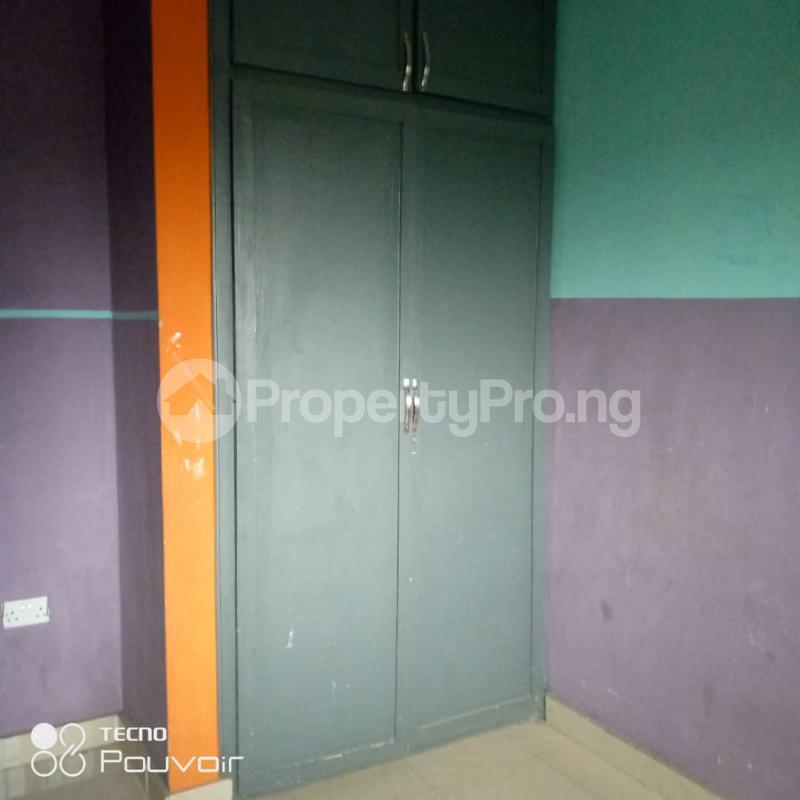 3 bedroom Flat / Apartment for rent Egbeda Alimosho Lagos - 16