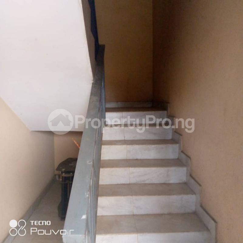 3 bedroom Flat / Apartment for rent Egbeda Alimosho Lagos - 0