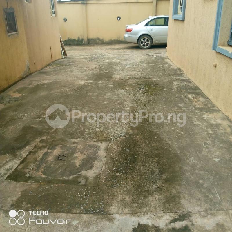 3 bedroom Flat / Apartment for rent Egbeda Alimosho Lagos - 4