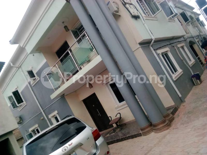 3 bedroom Blocks of Flats for rent Baruwa Ipaja Lagos - 4