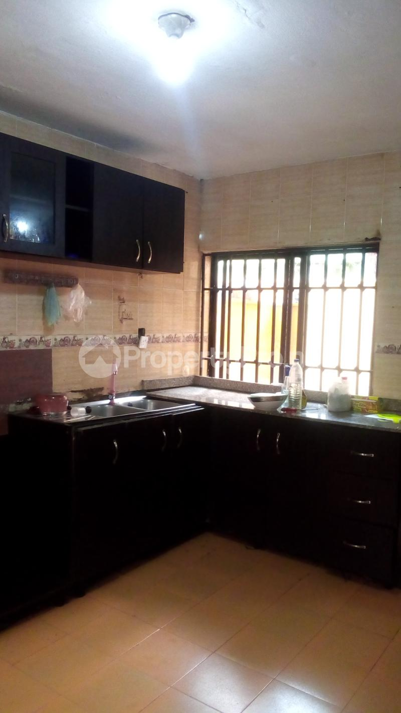4 bedroom Terraced Duplex House for rent Atunrase Estate Atunrase Medina Gbagada Lagos - 11