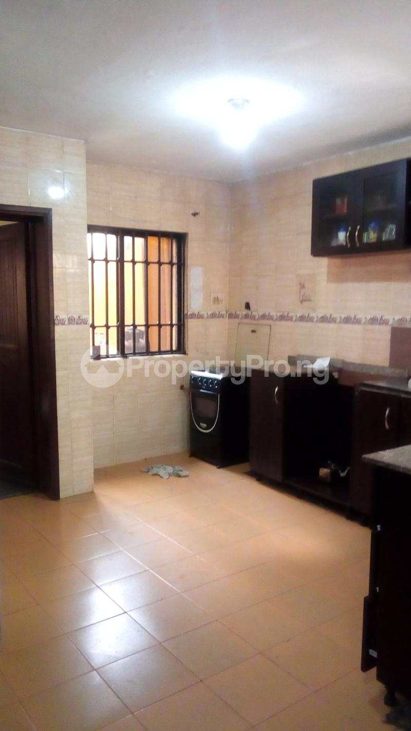 4 bedroom Terraced Duplex House for rent Atunrase Estate Atunrase Medina Gbagada Lagos - 12