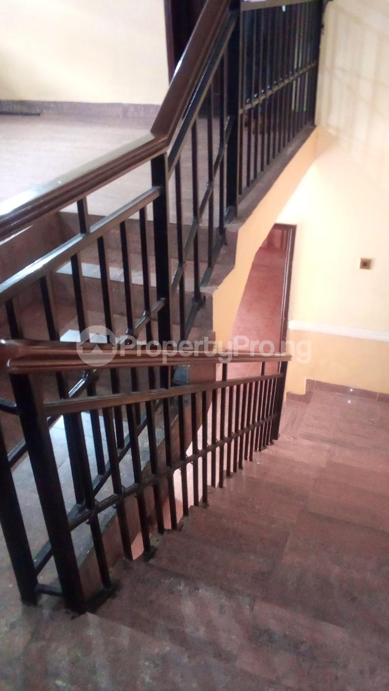 4 bedroom Terraced Duplex House for rent Atunrase Estate Atunrase Medina Gbagada Lagos - 8