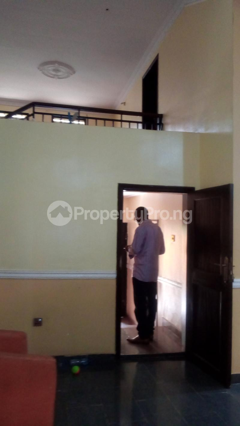 4 bedroom Terraced Duplex House for rent Atunrase Estate Atunrase Medina Gbagada Lagos - 5