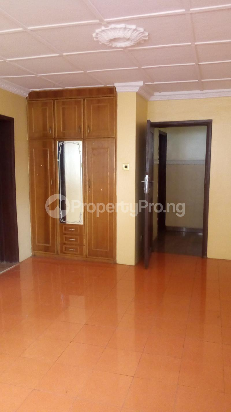 4 bedroom Terraced Duplex House for rent Atunrase Estate Atunrase Medina Gbagada Lagos - 9