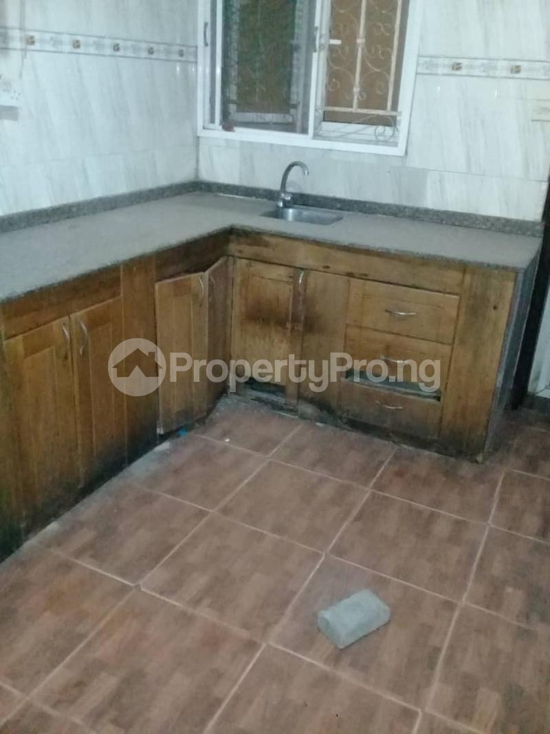 4 bedroom Semi Detached Duplex House for rent Egbeda Alimosho Lagos - 7