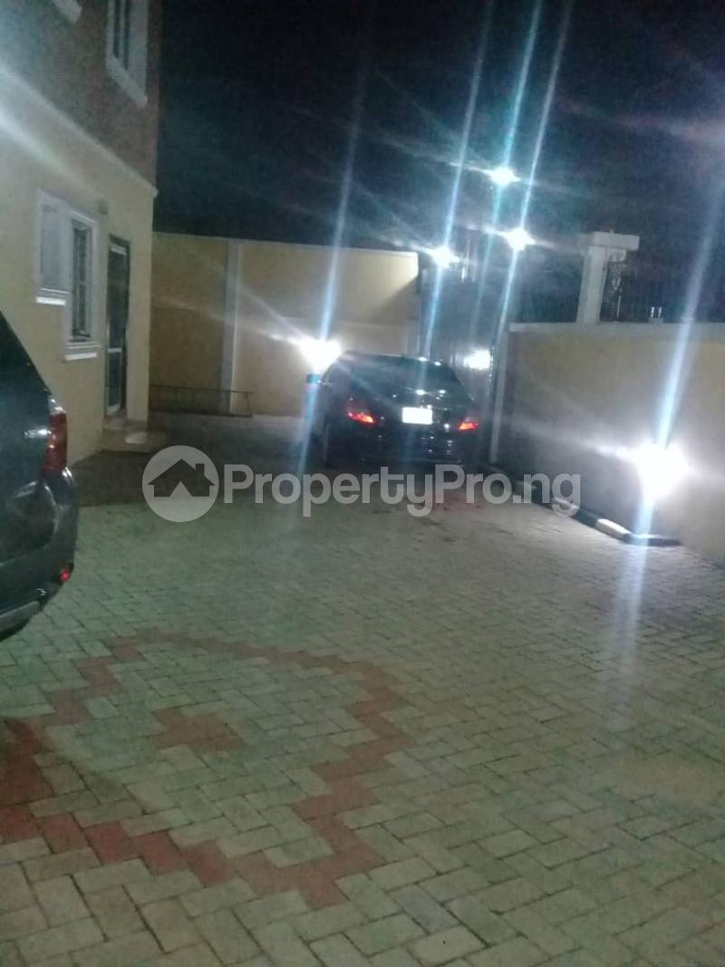 4 bedroom Semi Detached Duplex House for rent Egbeda Alimosho Lagos - 6