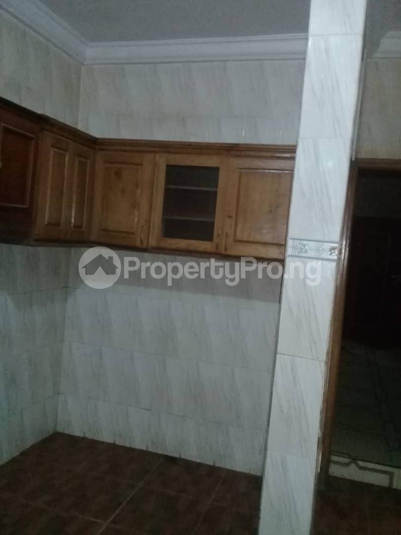 4 bedroom Semi Detached Duplex House for rent Egbeda Alimosho Lagos - 4