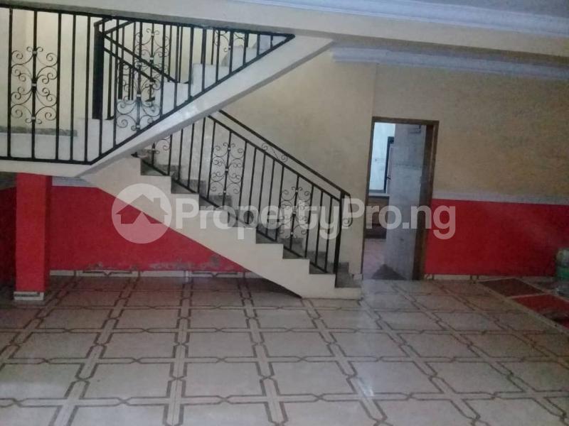 4 bedroom Semi Detached Duplex House for rent Egbeda Alimosho Lagos - 2