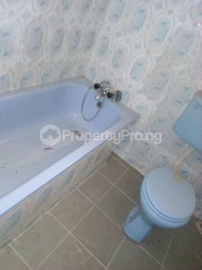 4 bedroom Semi Detached Duplex House for rent Egbeda Alimosho Lagos - 9