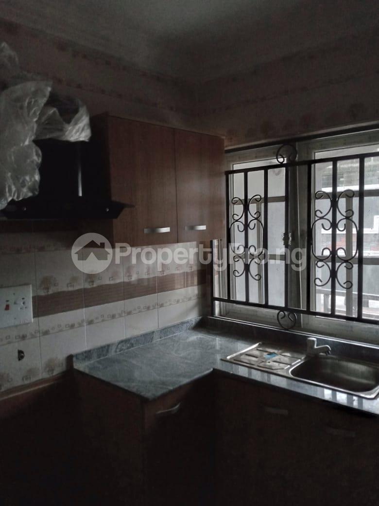 Flat / Apartment for rent Glory Estate Ifako-gbagada Gbagada Lagos - 8