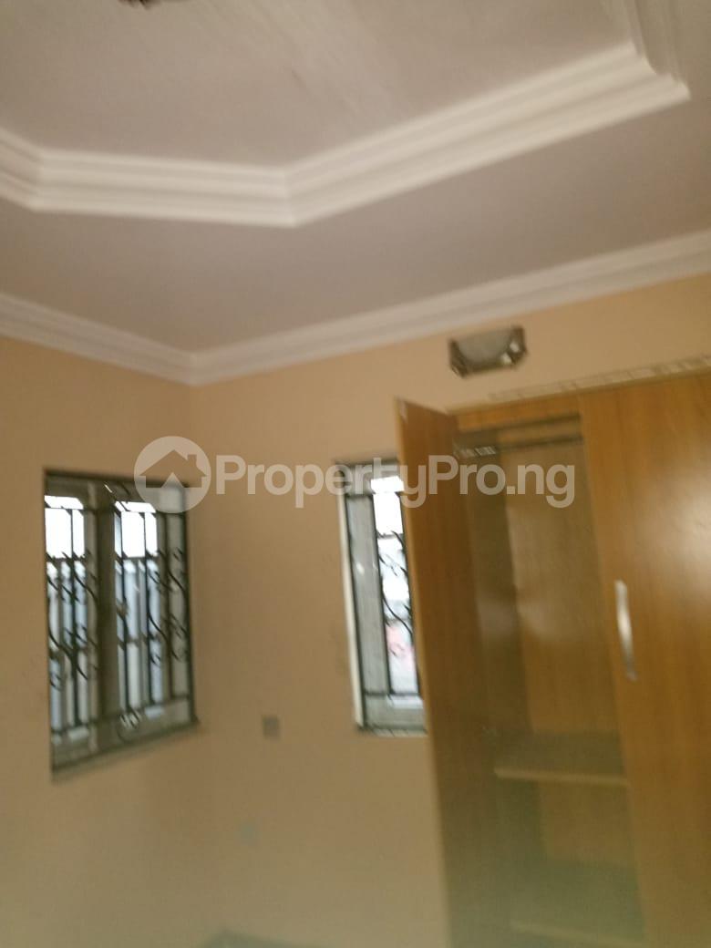 Flat / Apartment for rent Glory Estate Ifako-gbagada Gbagada Lagos - 4