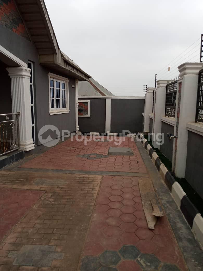 Flat / Apartment for rent Glory Estate Ifako-gbagada Gbagada Lagos - 1