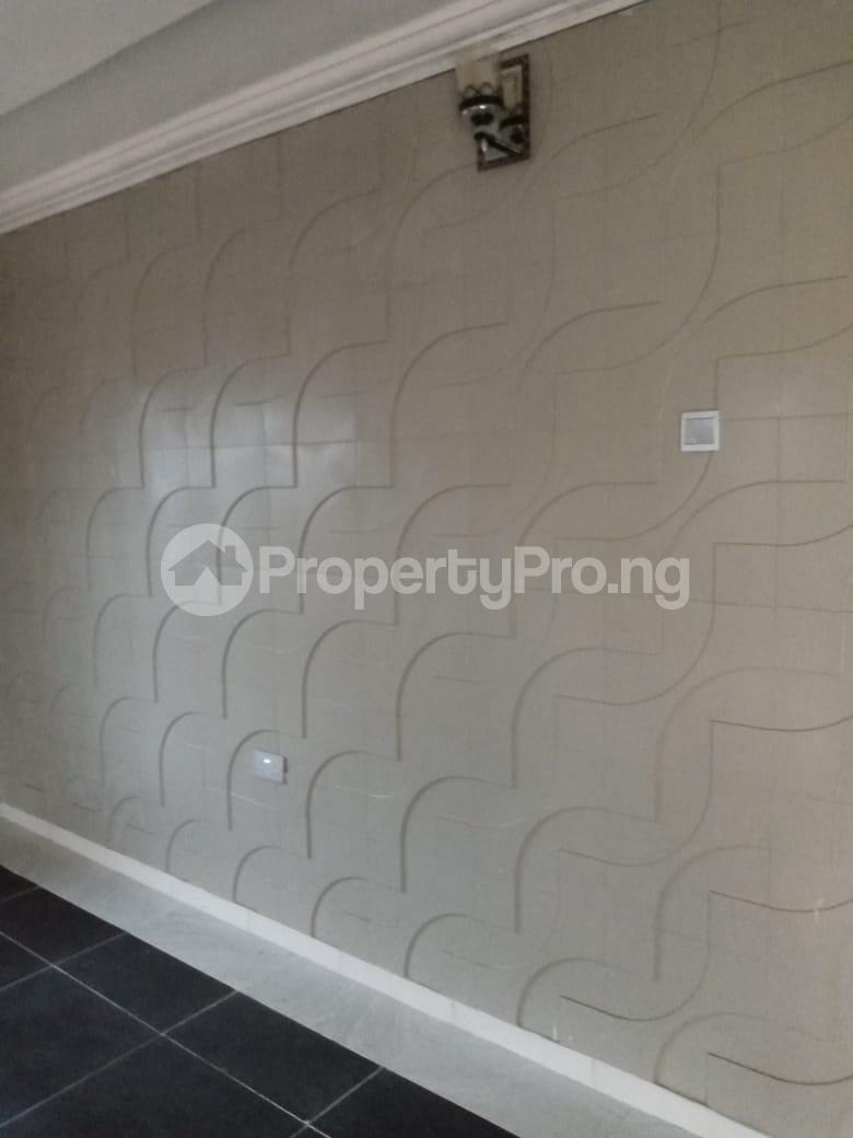 Flat / Apartment for rent Glory Estate Ifako-gbagada Gbagada Lagos - 7
