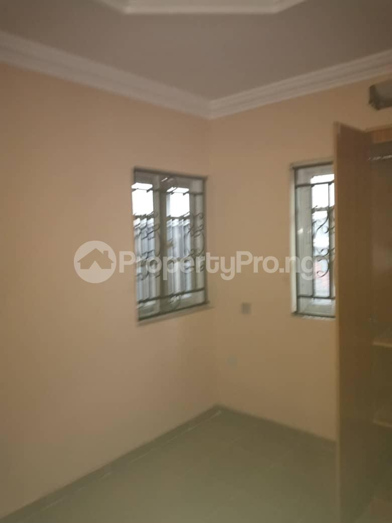 Flat / Apartment for rent Glory Estate Ifako-gbagada Gbagada Lagos - 5