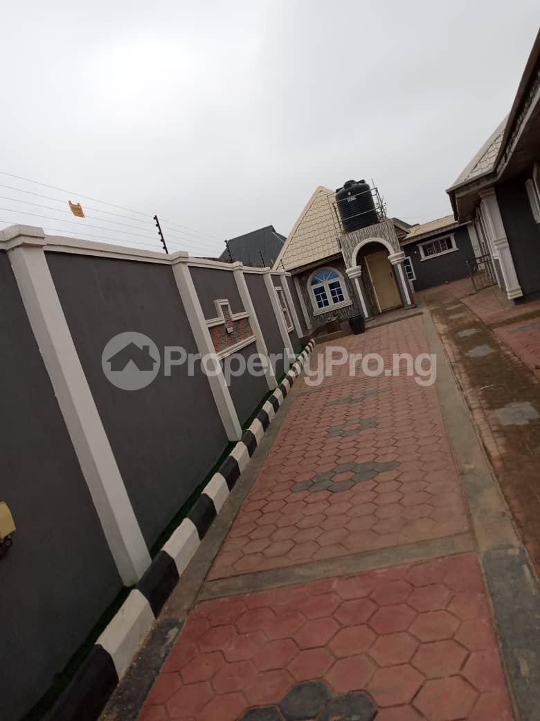 Flat / Apartment for rent Glory Estate Ifako-gbagada Gbagada Lagos - 2