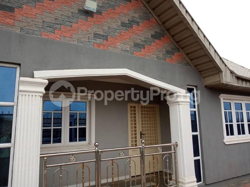 Flat / Apartment for rent Glory Estate Ifako-gbagada Gbagada Lagos - 0