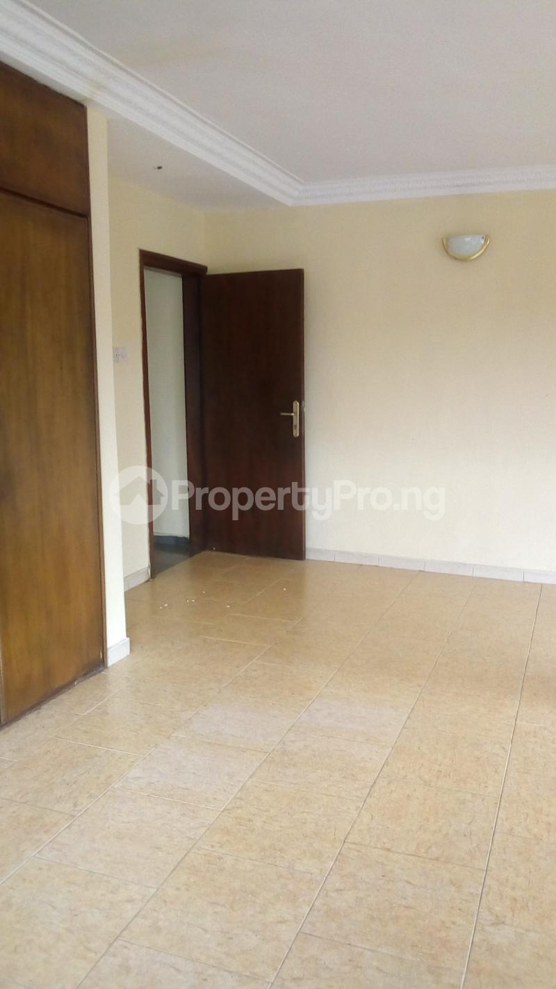 4 bedroom Semi Detached Duplex for sale Gbagada Gra Phase 2 Gbagada Lagos - 21