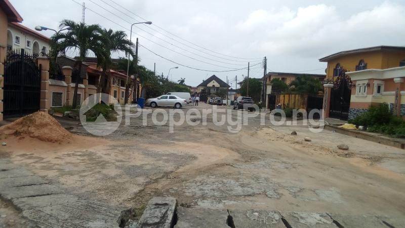 4 bedroom Semi Detached Duplex for sale Gbagada Gra Phase 2 Gbagada Lagos - 7