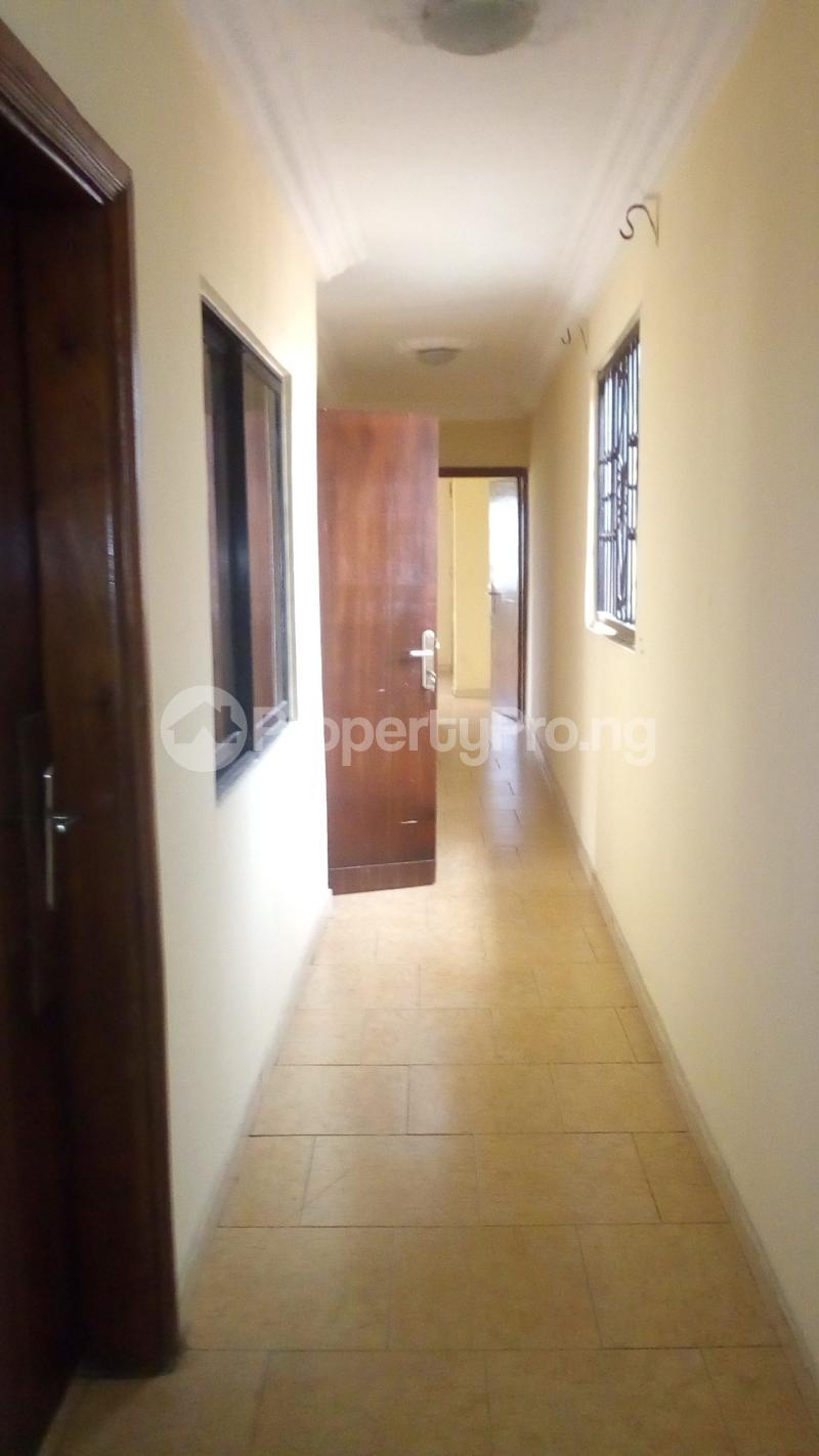 4 bedroom Semi Detached Duplex for sale Gbagada Gra Phase 2 Gbagada Lagos - 20