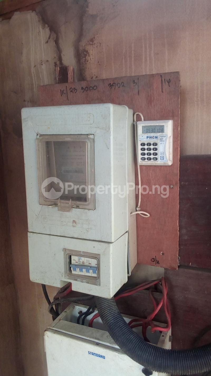 4 bedroom Semi Detached Duplex for sale Gbagada Gra Phase 2 Gbagada Lagos - 9