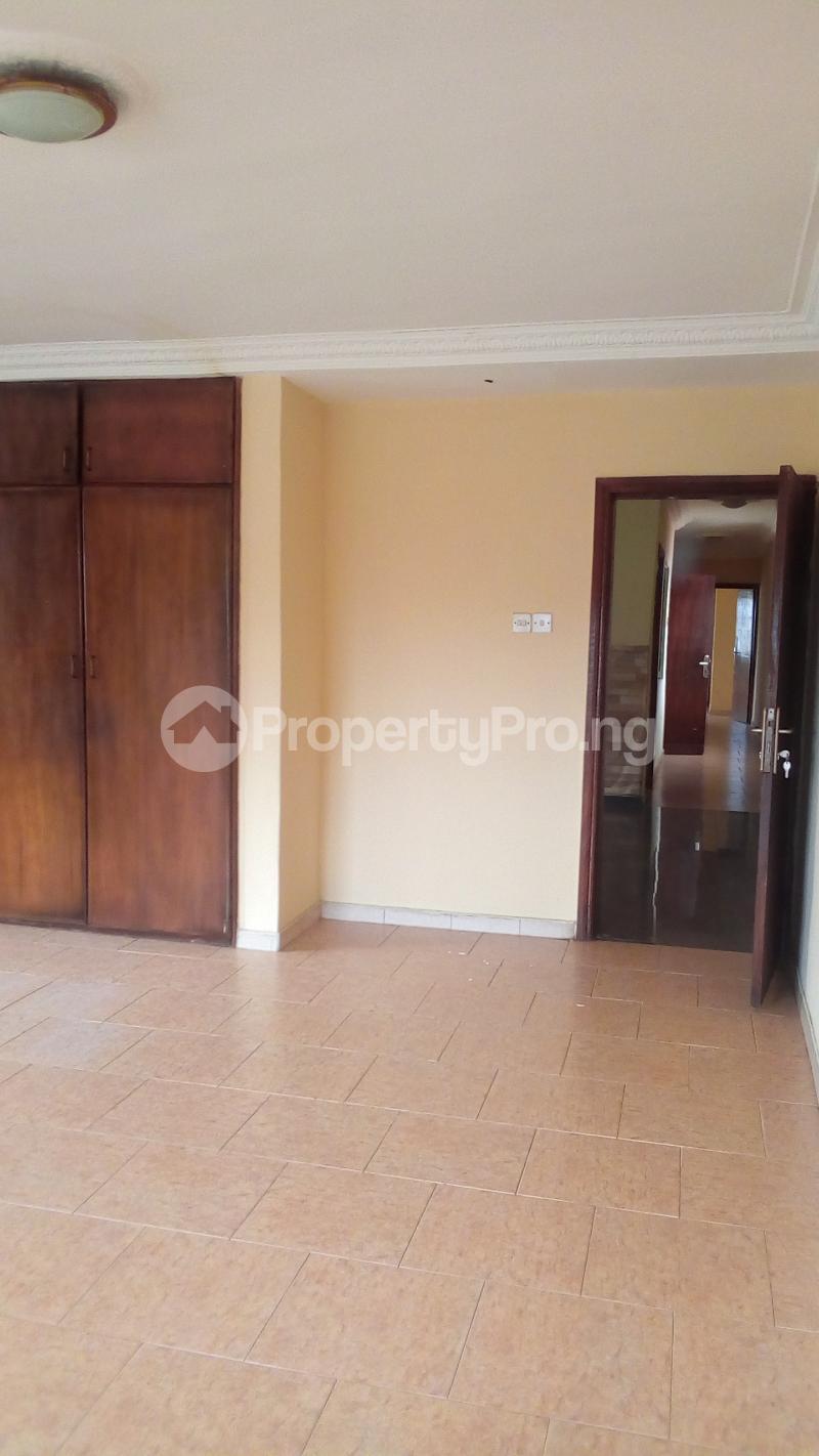 4 bedroom Semi Detached Duplex for sale Gbagada Gra Phase 2 Gbagada Lagos - 24