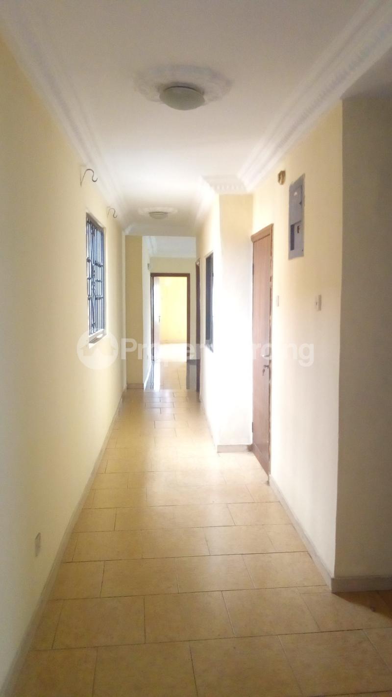 4 bedroom Semi Detached Duplex for sale Gbagada Gra Phase 2 Gbagada Lagos - 33
