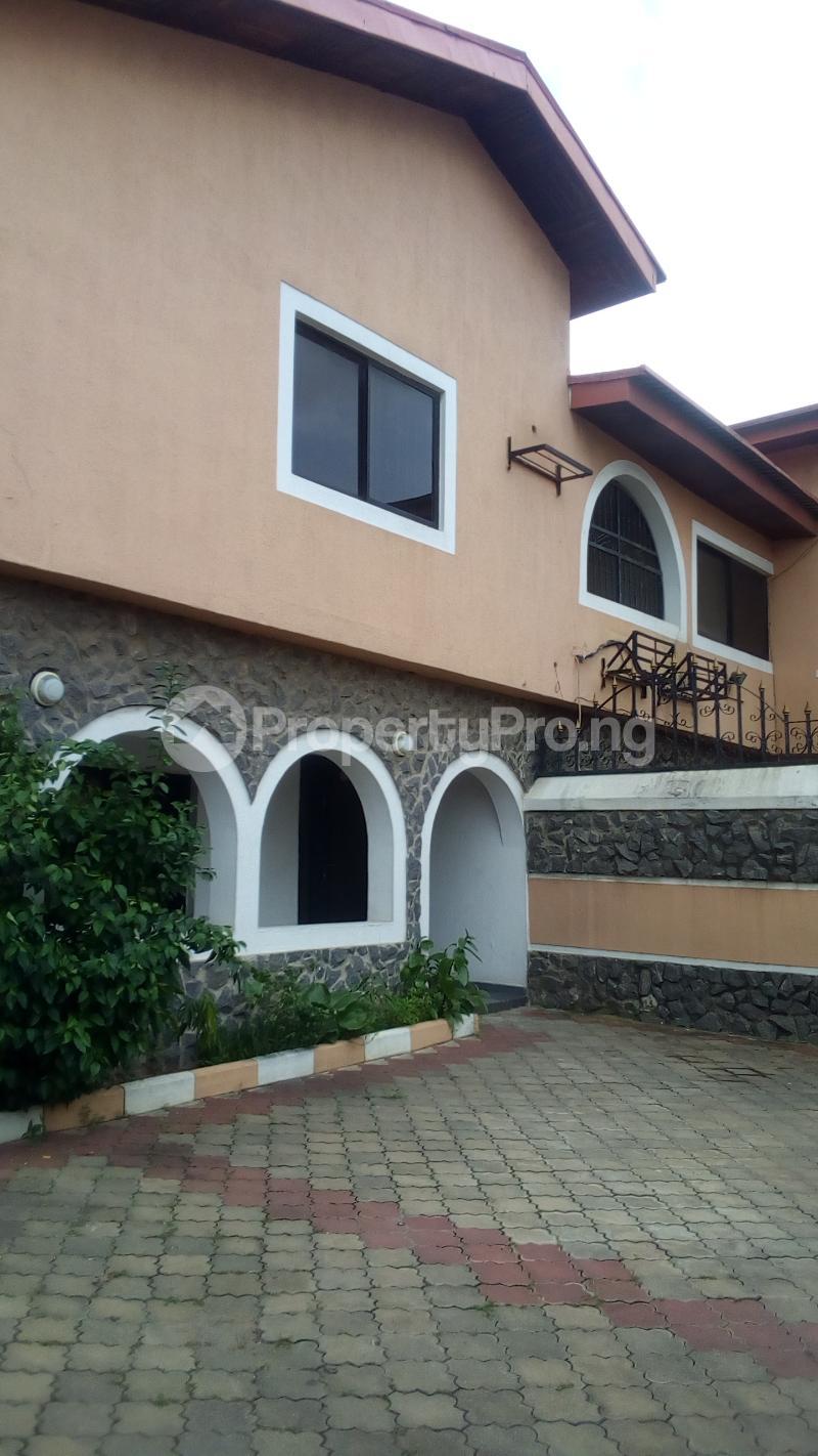 4 bedroom Semi Detached Duplex for sale Gbagada Gra Phase 2 Gbagada Lagos - 3