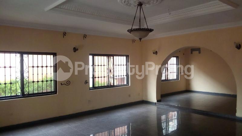 4 bedroom Semi Detached Duplex for sale Gbagada Gra Phase 2 Gbagada Lagos - 12
