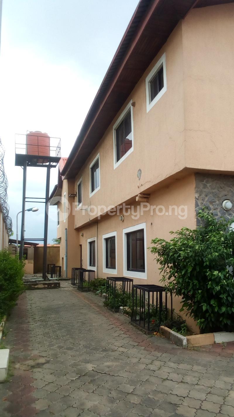 4 bedroom Semi Detached Duplex for sale Gbagada Gra Phase 2 Gbagada Lagos - 4