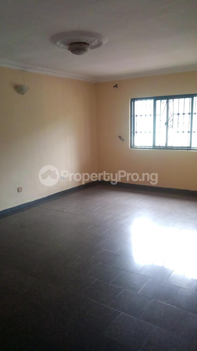 4 bedroom Semi Detached Duplex for sale Gbagada Gra Phase 2 Gbagada Lagos - 29