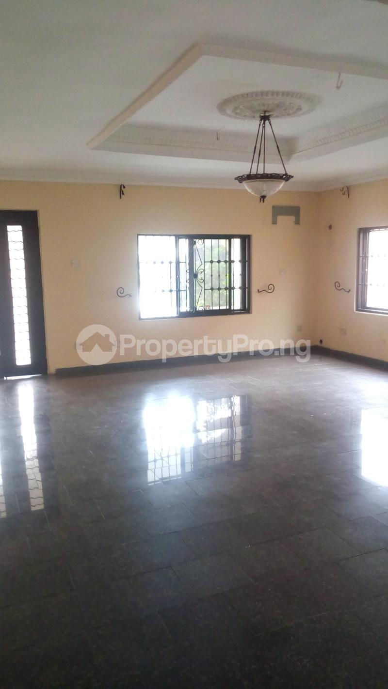 4 bedroom Semi Detached Duplex for sale Gbagada Gra Phase 2 Gbagada Lagos - 13