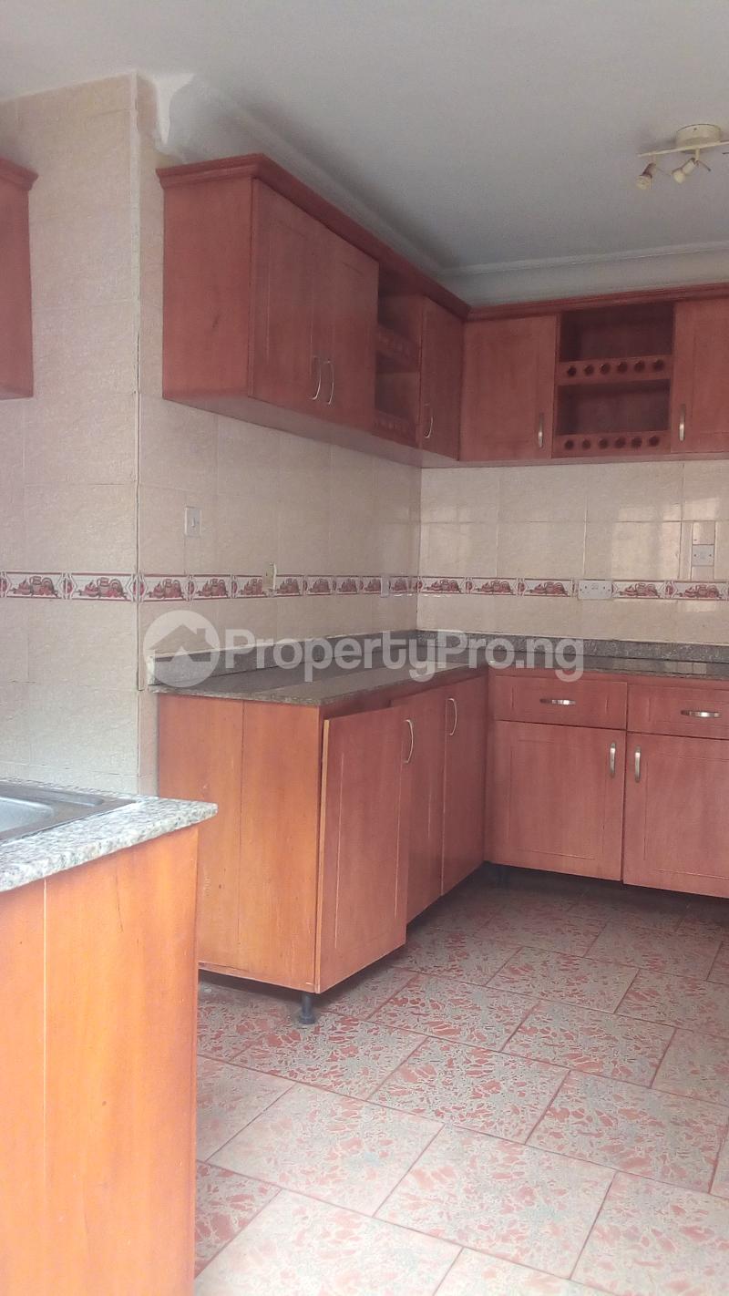 4 bedroom Semi Detached Duplex for sale Gbagada Gra Phase 2 Gbagada Lagos - 36
