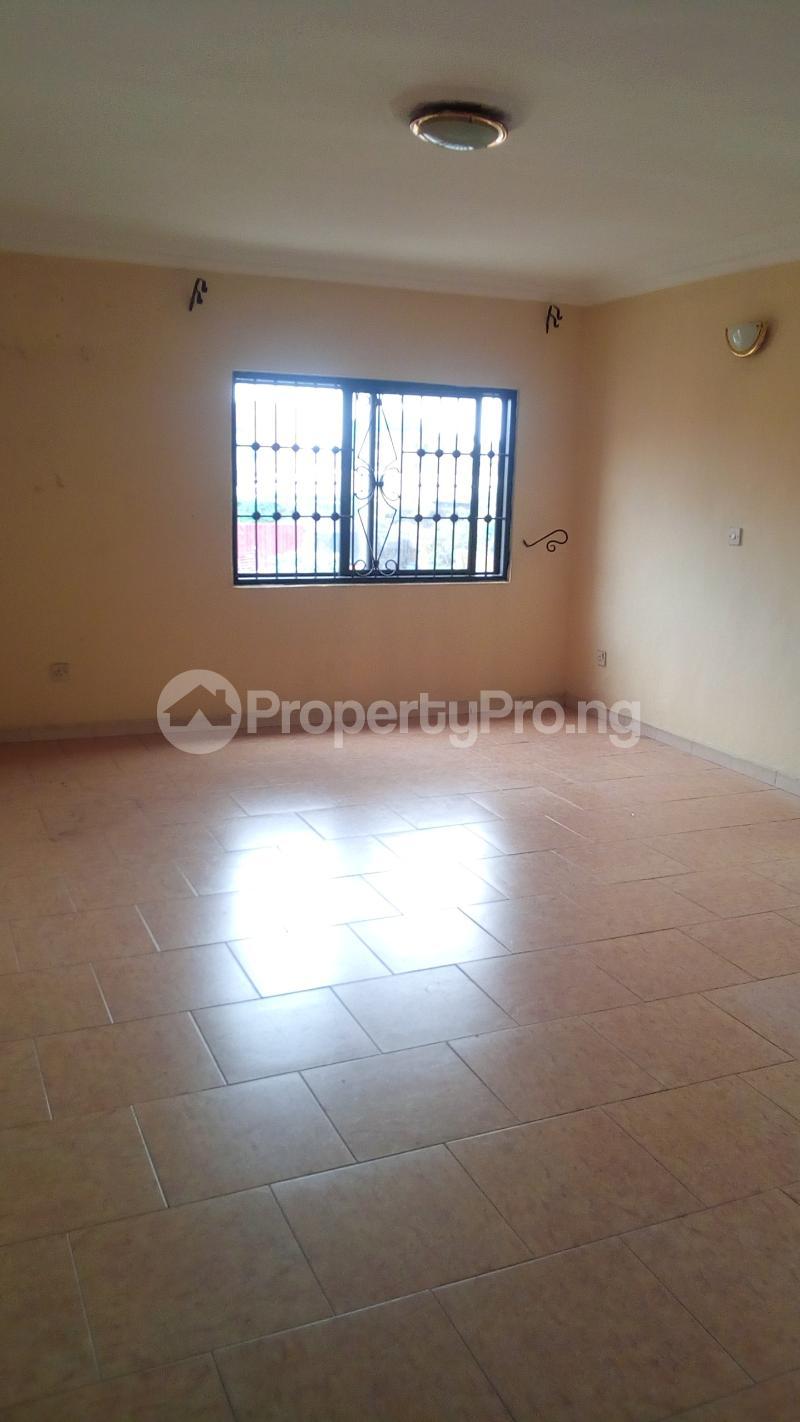 4 bedroom Semi Detached Duplex for sale Gbagada Gra Phase 2 Gbagada Lagos - 28