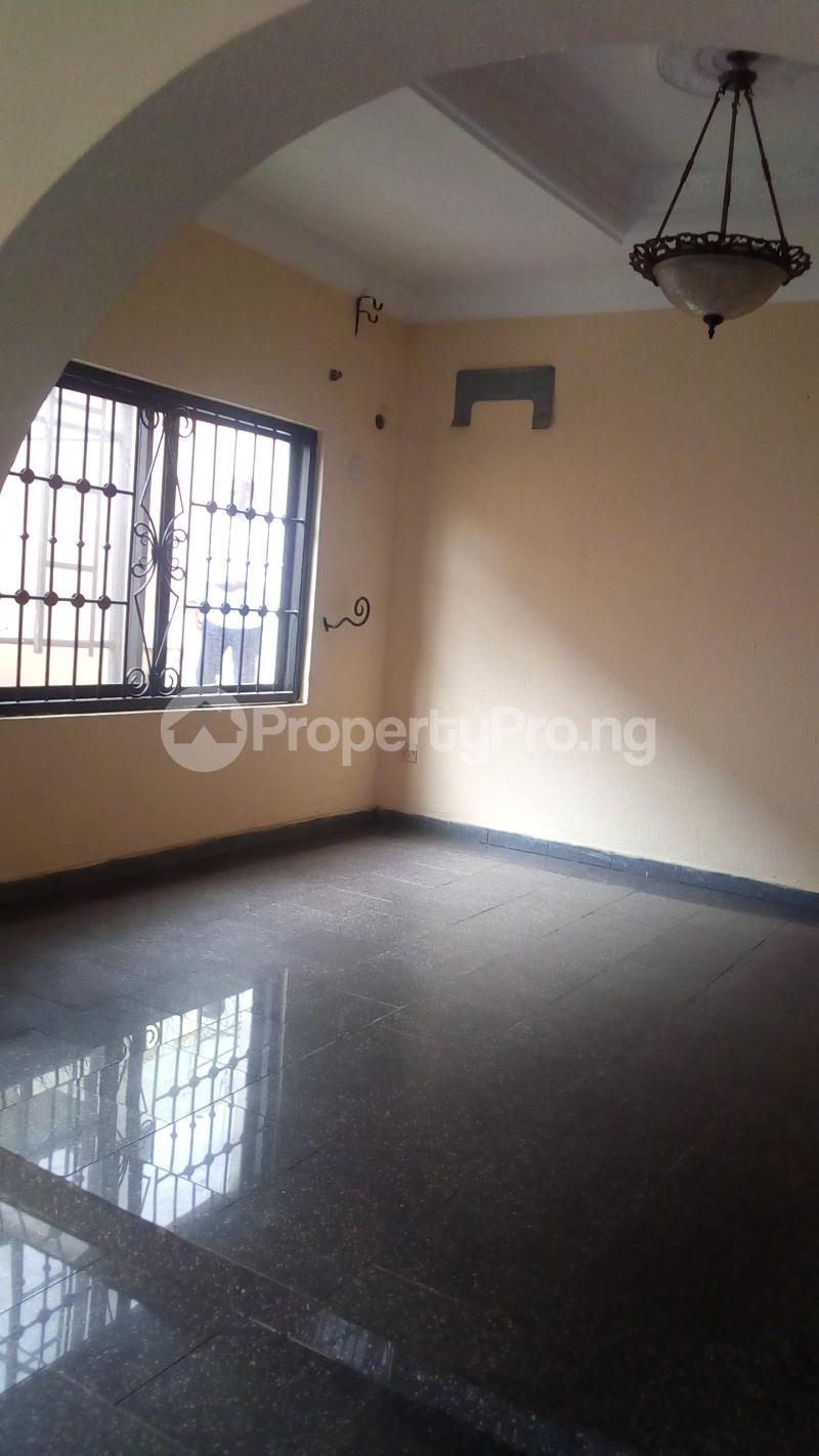 4 bedroom Semi Detached Duplex for sale Gbagada Gra Phase 2 Gbagada Lagos - 11
