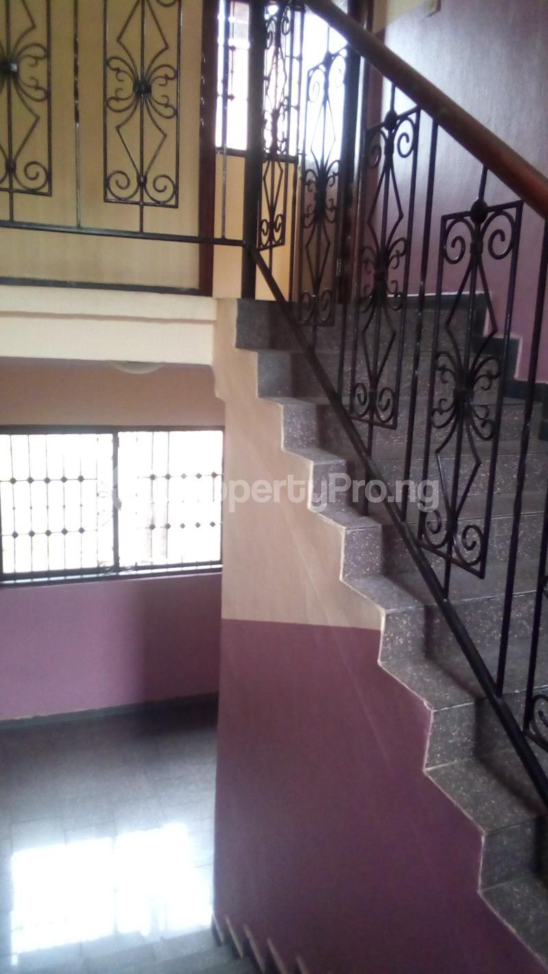 4 bedroom Semi Detached Duplex for sale Gbagada Gra Phase 2 Gbagada Lagos - 15