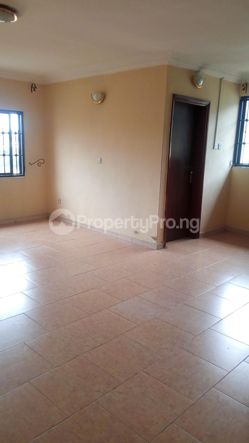 4 bedroom Semi Detached Duplex for sale Gbagada Gra Phase 2 Gbagada Lagos - 27