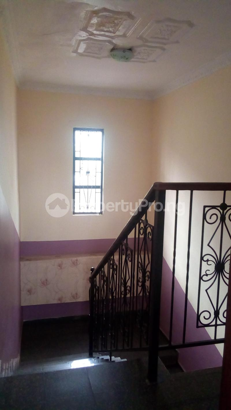 4 bedroom Semi Detached Duplex for sale Gbagada Gra Phase 2 Gbagada Lagos - 18